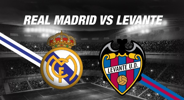 Реал - Леванте 17.10.15 смотреть онлайн трансляцию