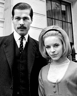 Джон Бинэм и его жена