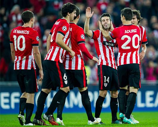 Прогнозы атлетико ставки 01 испании атлетик футбол м 2018г бильбао и 29 кубок