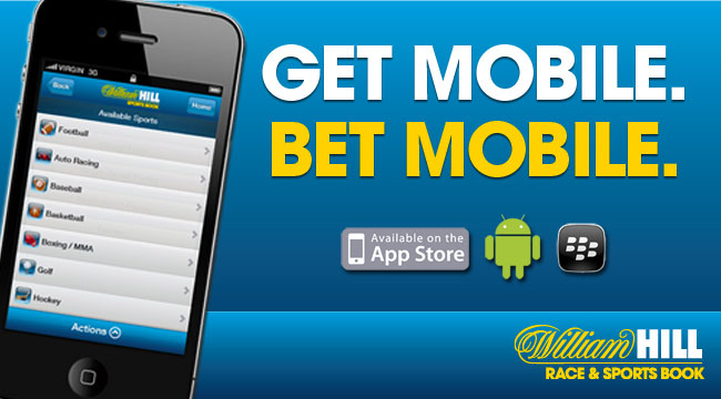 Bet Mobile William Hill