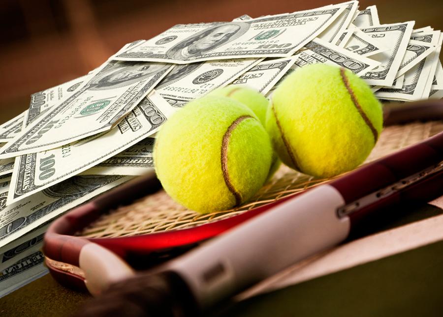 договорные матчи на теннис